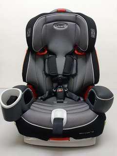 Graco Nautilus 65 Isofix Car Seat