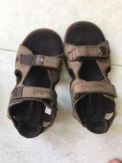 Timberland sandal size EU 30
