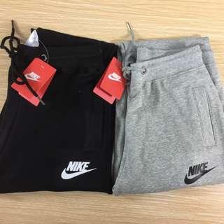 Nike Trackpants - 2 Colours