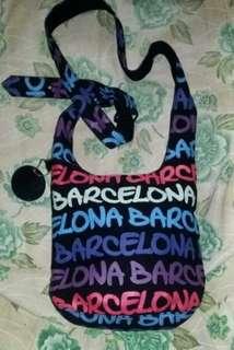 Barcelona Sling /Shoulder Bag