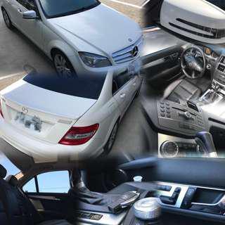 讓我帶領你 輕鬆進階人生勝利組  入手款 2010年 Benz 總代理 C300  買到真的賺到 一年跑不到一萬公里  重點 只跑7萬多 爆低里程哪裡找  ~就在這 #銑洋洋國際汽車💯  #漂亮好車況  #後續服務才是重要的絕不會讓您交車變  #買車賣車歡迎來電洽