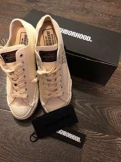 全新 neighbourhood 布鞋