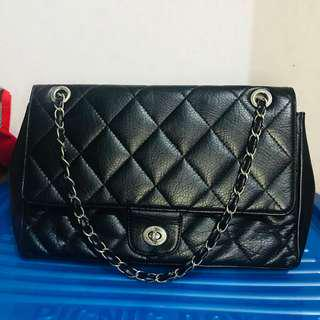 Quilted Bag (Chanel Look-a-Like)