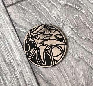🚚 Gyrados Coin