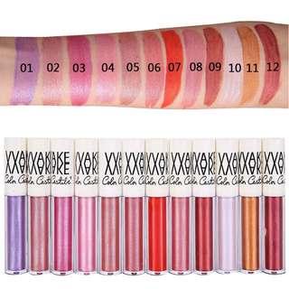 Glitter ✨ lipstick 💄
