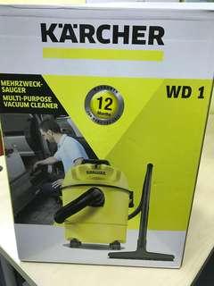 Karcher Multi Purpose Vacuum Cleaner