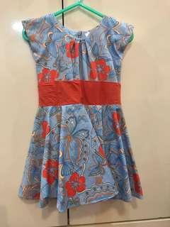Unbranded Dress 6-12M x Gingersnaps x Mothercare x Carters x Gap x Old Navy x Zara X Mango