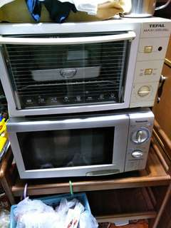 Oven cond 8/10 $50