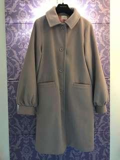 日本帶回Merry Jenny大衣外套