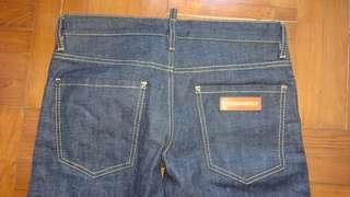 DSQUARED2牛仔褲