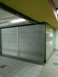 Storage Space or Small Office Kompleks desa kepong