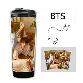 BTS Bottle