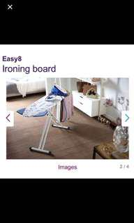 BNIB Philips Ironing Board