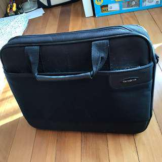 Samsonite Laptop Bag (briefcase)