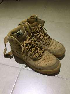 WHEAT AIR FORCE 1 RARE