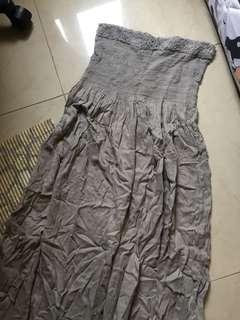 dress kemben abu abu