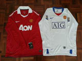 Combo Manchester United long sleeve