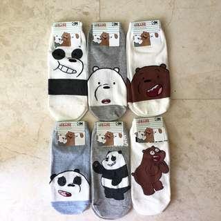Instock WBB socks