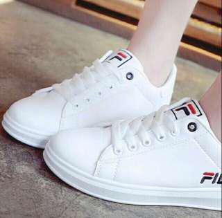 FILA sneakers FREE ONGKIR SEJABODETABEK