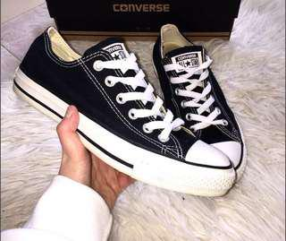 *BASICALLY NEW CONVERSE*
