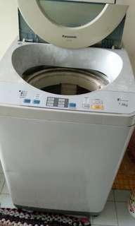 Panasonic Washing Machine 7.0kg