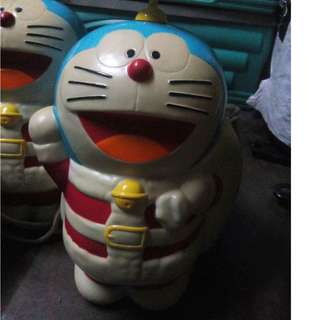 Doraemon DIY Lampshade