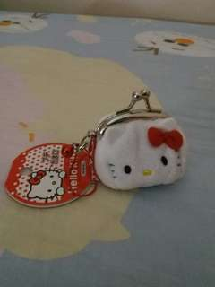 Hello Kitty QQ散紙包