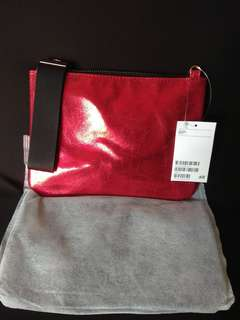 H&M sling clutch small