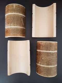 竹片 Bamboo
