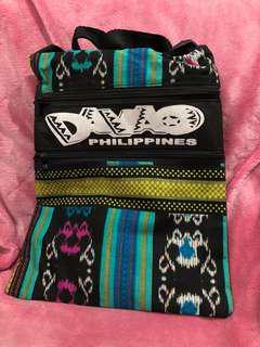 Davao souvenir Sling Bag