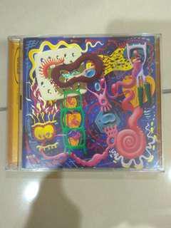 CD Orbital - In sides (2 CDs)