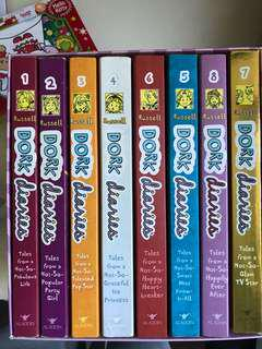 Dork Diaries (8 book)