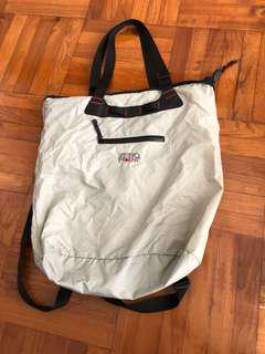 Montbell tote bag