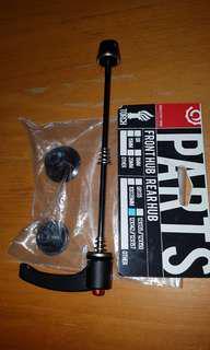 Industry Nine Torch 9mmQR Adapter