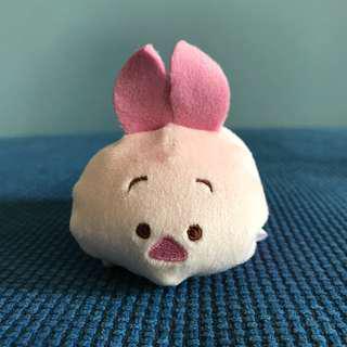 Authentic Mocchi Mocchi Piglet Tsum Tsum
