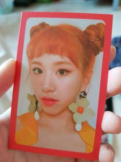 wtt/wts chaeyoung pc