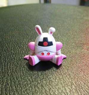 高達 gundam 阿寶 馬莎 魔蟹 可愛 兔仔 萌 扭蛋 非 龍珠 星矢 鐵甲萬能俠 機戰 機械人大戰 魔裝機神