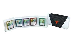 SDCC 2018 Magic the Gathering exclusive planeswalker set