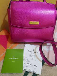 Brand New Authentic Kate Spade Alisanne