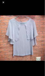Women top very soft fabric