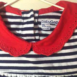 New Baby Gap Summer Clothes For Baby 18-24 Months