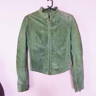 Aldo Suede Jacket