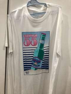 Penguin tshirt medium
