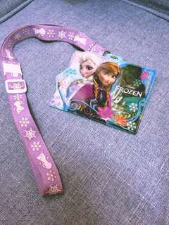 Card holder frozen (Disney).