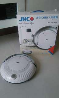 JNC mini IQ robot vacuum cleaner