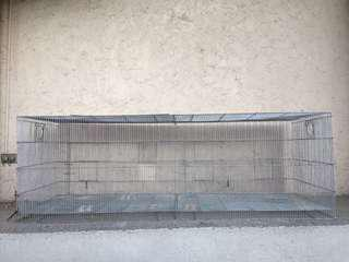REPRICED For Sale Bird Cage