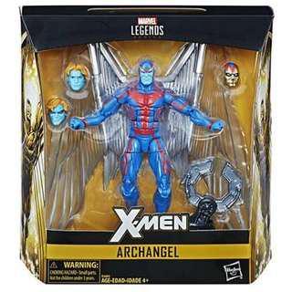 Pre Order** Marvel Legends Archangel