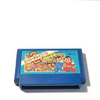 Super Chinese 2 - Famicom NES