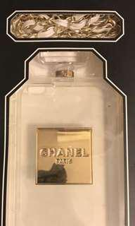 Brand new Chanel perfume bottle iPhone 6 PLUS case