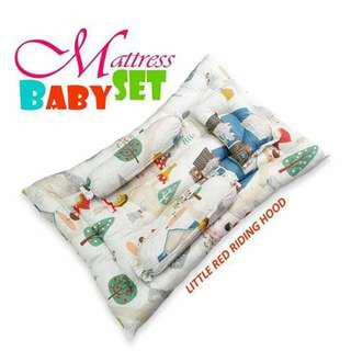 Mattress for baby